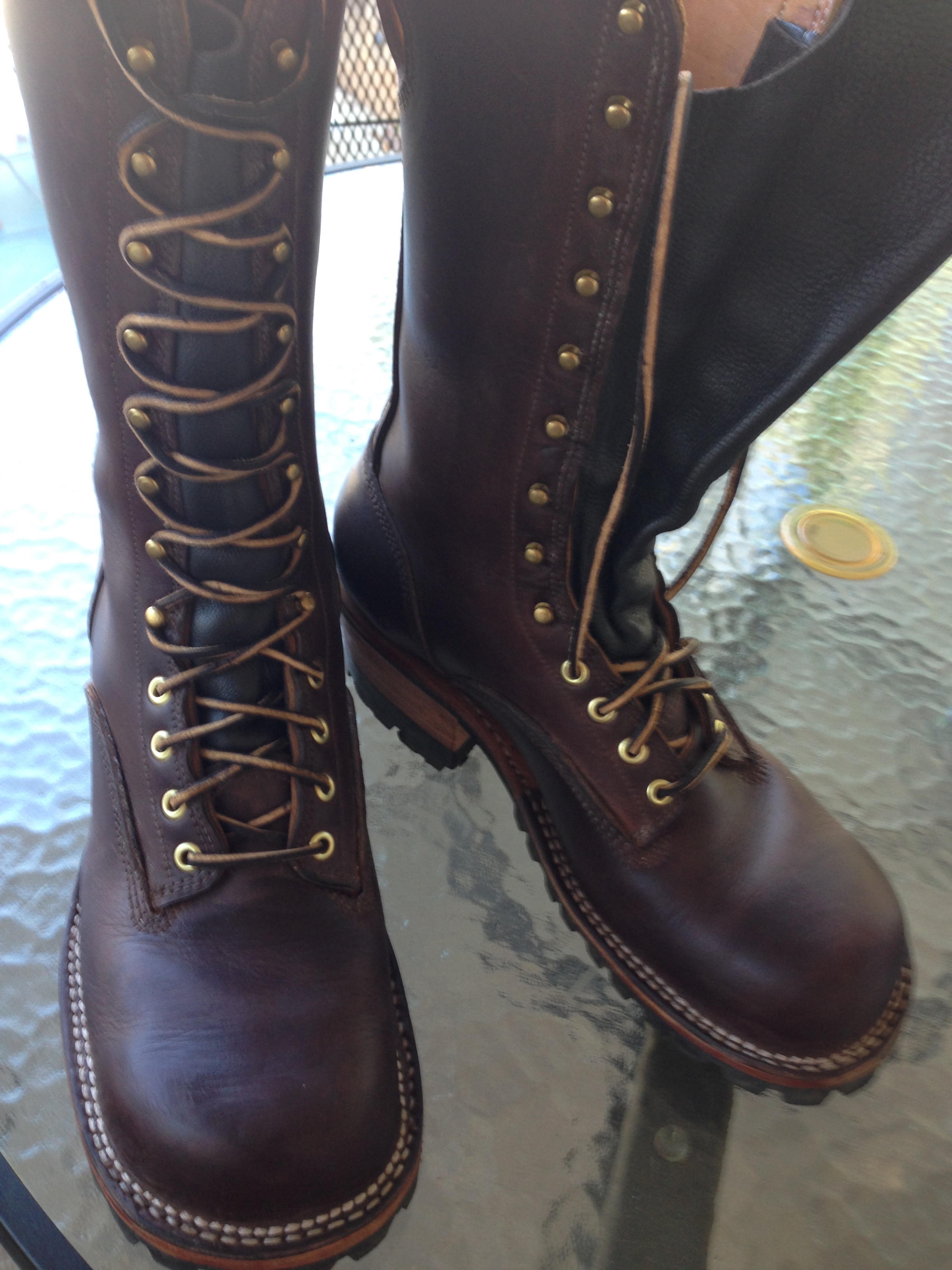 Boots – my experience